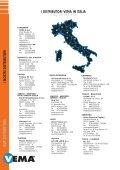 TIRANTERIA STERZO e SOSPENSIONE STEERING LINKAGES ... - Page 4