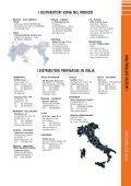 TIRANTERIA STERZO e SOSPENSIONE STEERING LINKAGES ... - Page 5