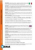 TIRANTERIA STERZO e SOSPENSIONE STEERING LINKAGES ... - Page 6