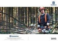 Husqvarna Deutschland GmbH, Hans-Lorenser-Straße 40, 89079 ...