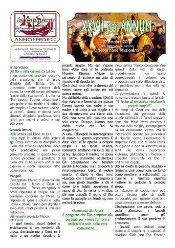 CAMPANA 7 Ottobre 2012 - S. Bertilla Spinea