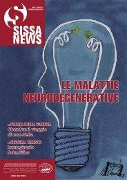 LE MALATTIE NEURODEGENERATIVE - Sissa
