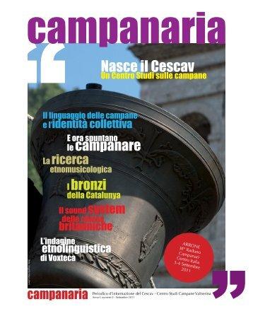 Campanaria - Università per Stranieri di Perugia