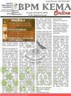BULETIN BPM KEMA ONLINE EDISI JUNI 2013 - Page 4