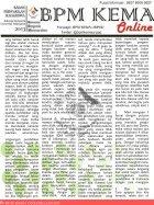 BULETIN BPM KEMA ONLINE EDISI JUNI 2013 - Page 6