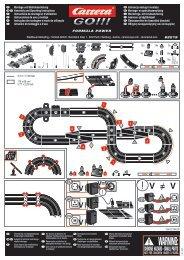 62219 Formula power - Carrera
