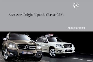 Scarica catalogo - Mercedes-Benz