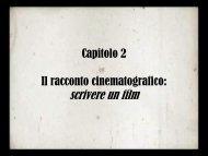 2° lezione - Cineformica.org