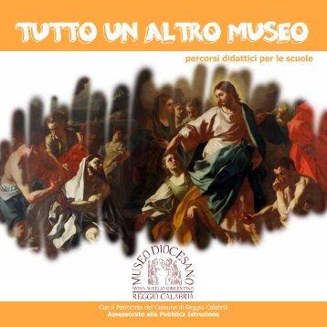 brochure_definitiva_bassa risoluzione.pdf - Museo Diocesano ...