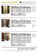 Listino Prezzi Ottobre 2010 - Price List October 2010 - Basalari - Page 4