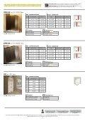 Listino Prezzi Ottobre 2010 - Price List October 2010 - Basalari - Page 7
