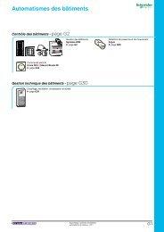 KNX - e-Catalogue - Schneider Electric