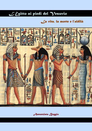 L'Egitto ai piedi del Vesuvio di Annunziata Buggio – vesuvioweb 2013