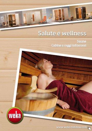 Salute e wellness - Weka