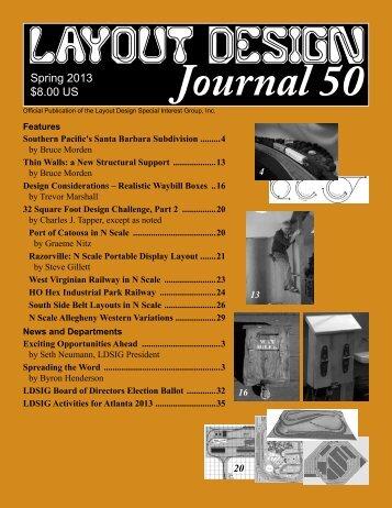 Journal 50