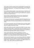 LA CARTA DI ROMA - Aiaf - Page 5