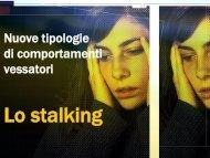 lo stalking