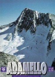 Alpinismo - CAI Sezione di Brescia