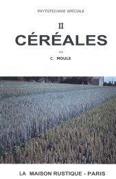 céréales 1 - Réseau semences paysannes