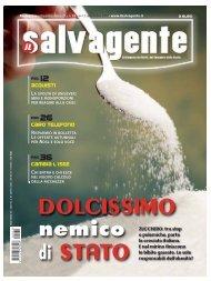Il Salvagente n° 35 - Modenacinquestelle.it