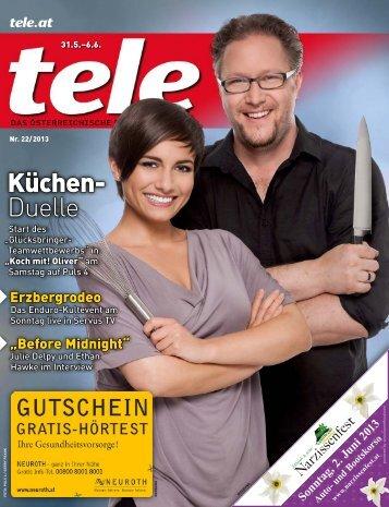 tele-Heft Nr. 22/2013