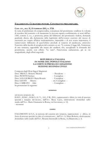 Contratto preliminare di compravendita aedes bpm for Preliminare compravendita