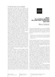 Marco Sebastio - Rivista dell'Associazione Italiana Studi Semiotici