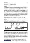Experimenten met radioactieve bronnen en röntgenstraling - Page 5
