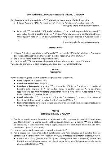 Contratto preliminare di tra privati simple reato di corruzione tra privati pdf preliminare di - Proposta di acquisto immobile ...