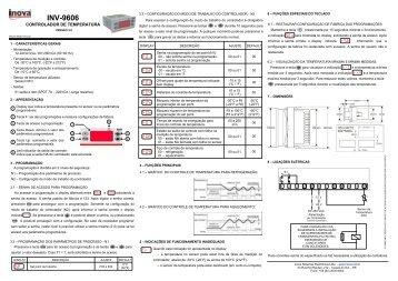 INV-9606 - Inova Sistemas Eletrônicos