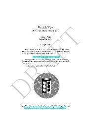 Metalab Kurs μC-Programmierung in C