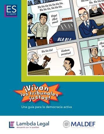 Una guía para la democracia activa - maldef