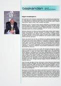 Ziyaretler Konferanslar Geleneksel Gece Komisyonlar - Makina ... - Page 4