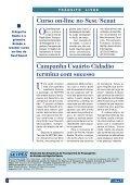 Transcol e manutenção da malha rodoviária são ... - Setpes - Page 2