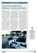 Transcol e manutenção da malha rodoviária são ... - Setpes - Page 3