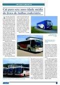 Transcol e manutenção da malha rodoviária são ... - Setpes - Page 7