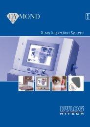 X-ray Inspection System - Dylog Hitech