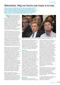 thema infrastructuur - H2O - Tijdschrift voor watervoorziening en ... - Page 5