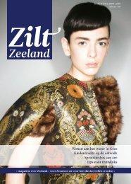 Inhou - Zilt Zeeland