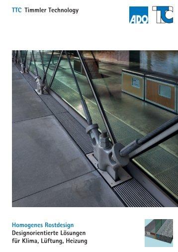 TTC Referenzprojekte - TTC Technology