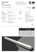 LED-Phedra - TTC Technology - Page 2