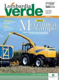 macchine agricole - Dote Regione Lombardia
