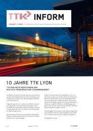 inform - TTK TransportTechnologie-Consult GmbH