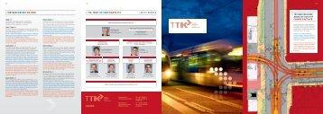 TTK-TEAM TTK TEAM EQUIPE TTK +49 721 62503-0 HISTORIE ...