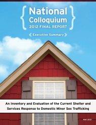 National-Colloquium-2012-Report-ExecSumm-B