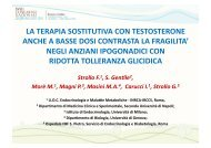 la terapia sostitutiva con testosterone anche a basse ... - Infodiabetes.it
