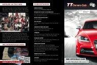 neuer Flyer - TT-Owners-Club