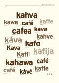 Kaffee in Zahlen - Seite 7