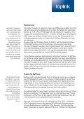 Referenzbericht als PDF - Toplink - Seite 3