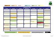 2012 Calendar - TTV Neustadt